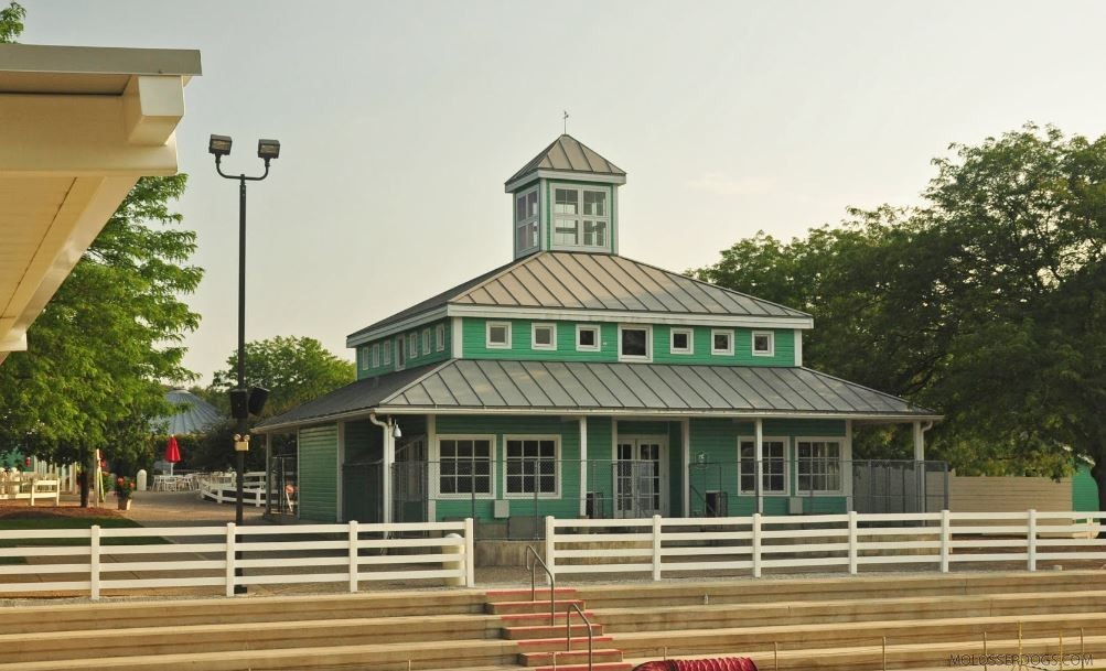 Purina Farms Office