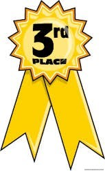 3rd Place