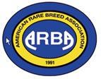 ARBA Logo
